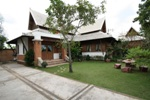 Exclusive villas for rent pattaya
