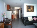 Studio for rent on high floor view Talay 7 jomtien